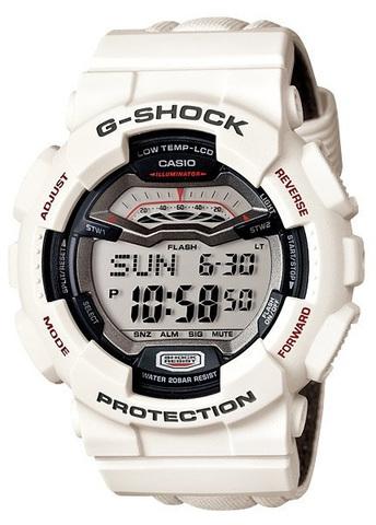 Купить Наручные часы Casio GLS-100-7DR по доступной цене