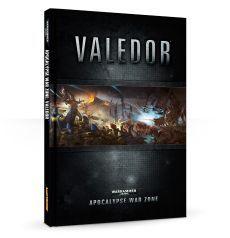 Apocalypse Warzone: Valedor