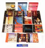 Комплект / Phil Manzanera (15 Mini LP CD + Box)