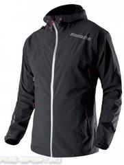 Куртка Noname Camp черная (006000)