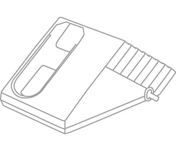 Зарядное устройство MXC Festool 497495