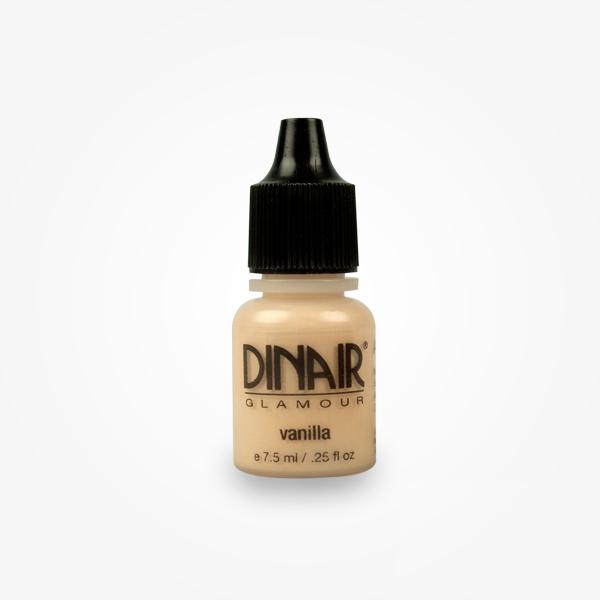 Dinair  Vanilla (тональная основа)