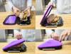 Ланч-Бокс (Контейнер для еды) Compleat Foodskin Голубой (Unikia)
