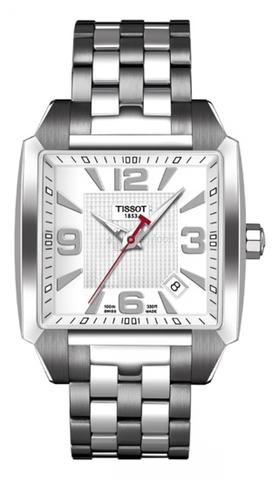 Купить Наручные часы Tissot T005.510.11.277.00 по доступной цене
