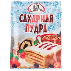 Сахарная пудра Трапеза 60г