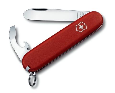 Нож карманный My First Victorinox EcoLine (2.2363)