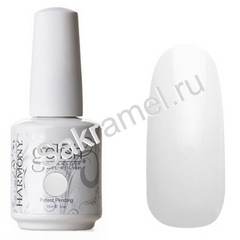 Harmony Gelish 433 - Arctic Freeze 15 ml