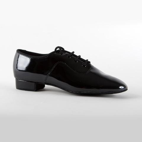 Лаковые туфли для мальчика арт.St702l