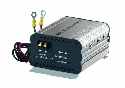 Конвертор напряжения WAECO PerfectPower DCDC 10 24-24