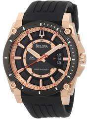 Наручные часы Bulova Precisionist 98B152
