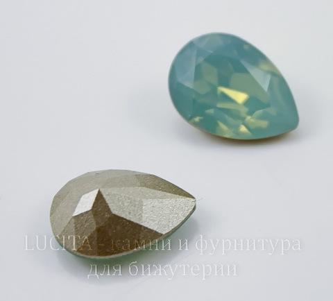 4320 Ювелирные стразы Сваровски Капля Pacific Opal (14х10 мм)