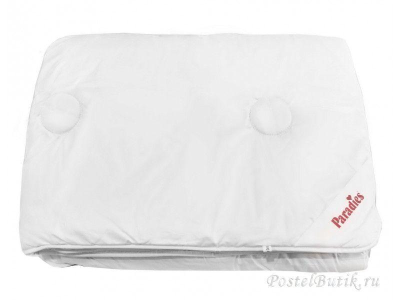 Элитное одеяло шерстяное 200х220 Camel от Paradies