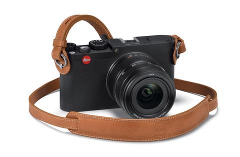 Ремешок для переноски камер Лейка/LEICA серий М и  Х коричневого цв
