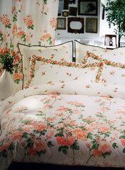Постельное белье 2 спальное евро макси Mirabello La vie en Rose