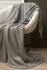 Плед-покрывало 150х200 Luxberry Imperio 146 серое