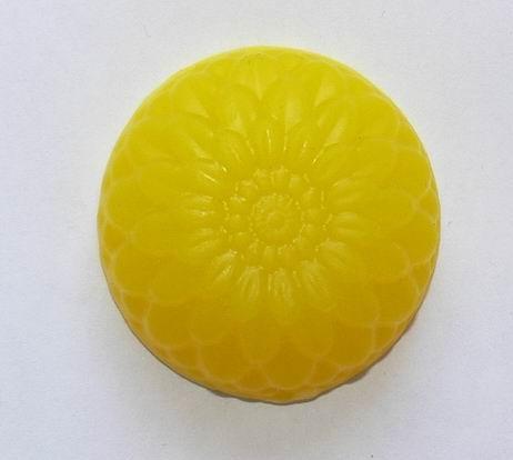 Пигментная паста Лимонный  (Желтый)