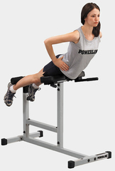 Римский стул Body Solid PCH24