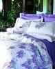 Постельное белье 1.5 спальное Mirabello Glicine