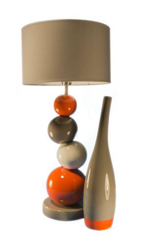 Элитная лампа настольная Валенса от Sporvil