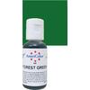 Краска краситель гелевый FOREST GREEN 109, 21 гр