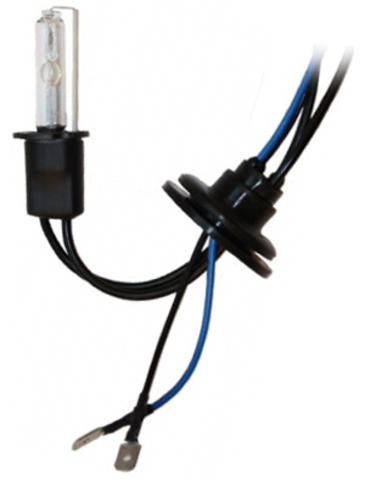 Лампа ксенон H3 (4300K)