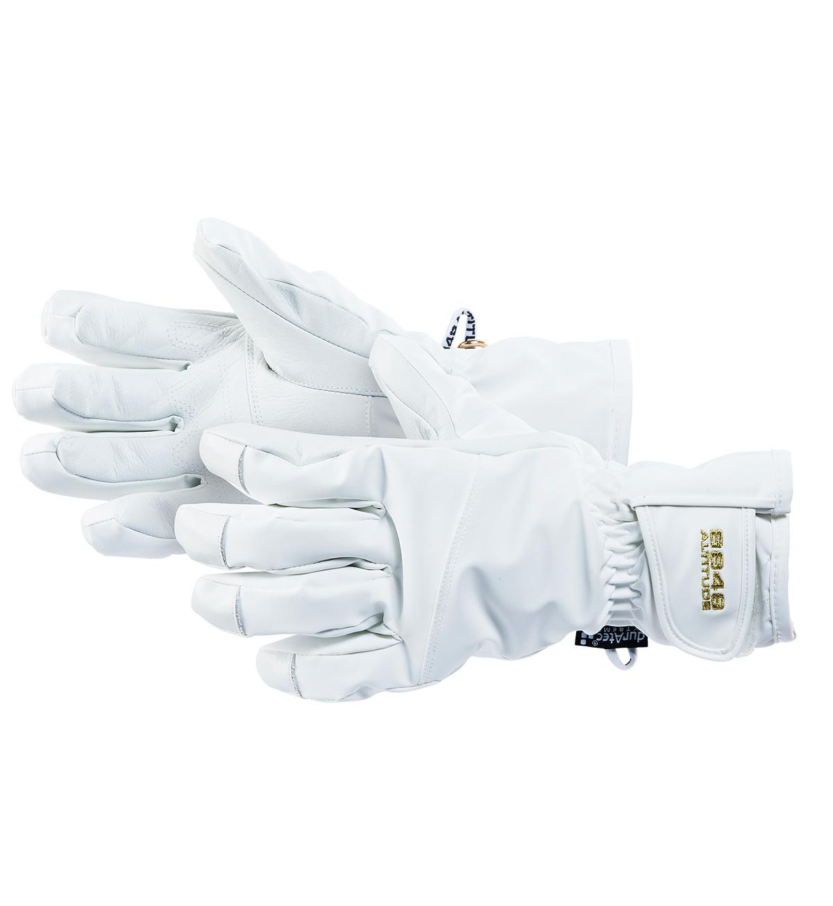 Перчатки 8848 Altitude Blaise женские White
