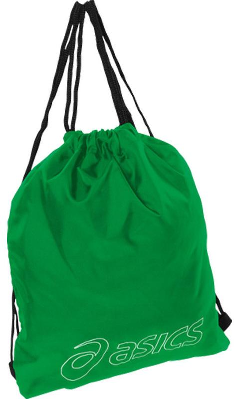 Мешок Asics Gymsack green