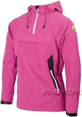 Куртка One Way Espen pink 1