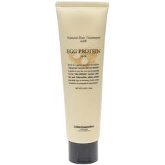 Питательная маска Яичный протеин Hair treatment with Egg protein