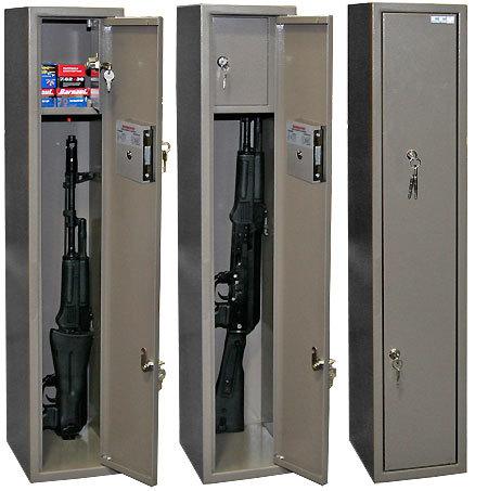 сейф для оружия в Уфе