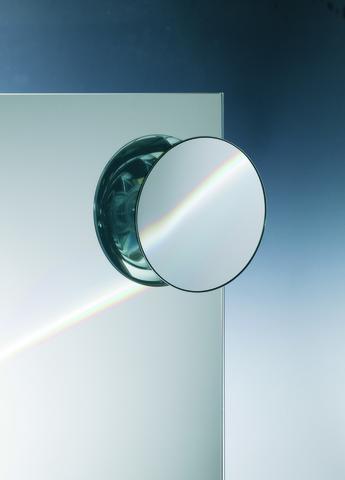 Элитное зеркало косметическое на присосках 99303CR 5X от Windisch
