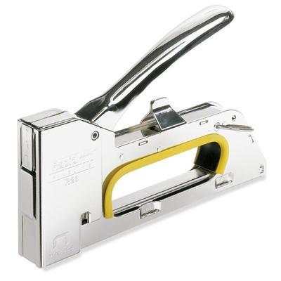 Степлер ручной R23 Fineline  Rapid 5000058