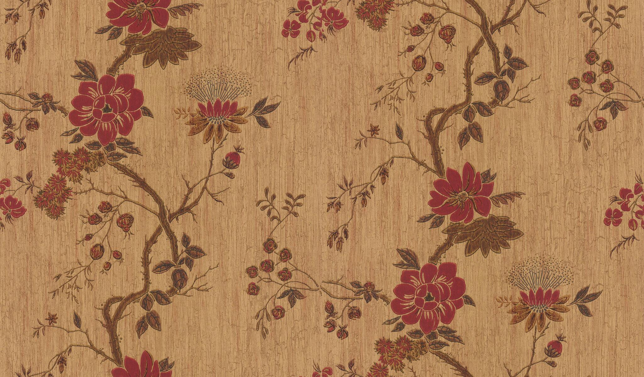 Обои Cole & Son Collection of Flowers 65/1002, интернет магазин Волео