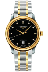Наручные часы Longines L2.563.5.59.7