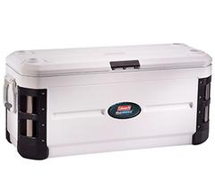 Термоконтейнер Coleman Sport Marine Cooler 200 QT (серый)