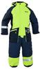 Комбинезон 8848 Altitude Monte Dore Suit Lime детский
