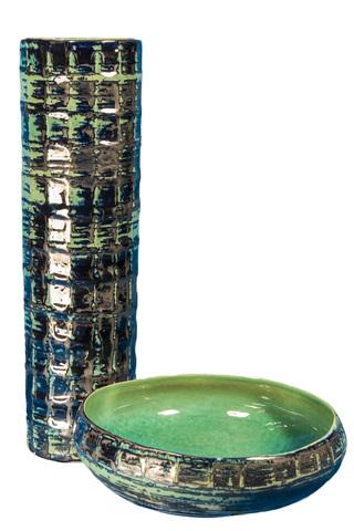 Чаша декоративная Profound от S. Bernardo