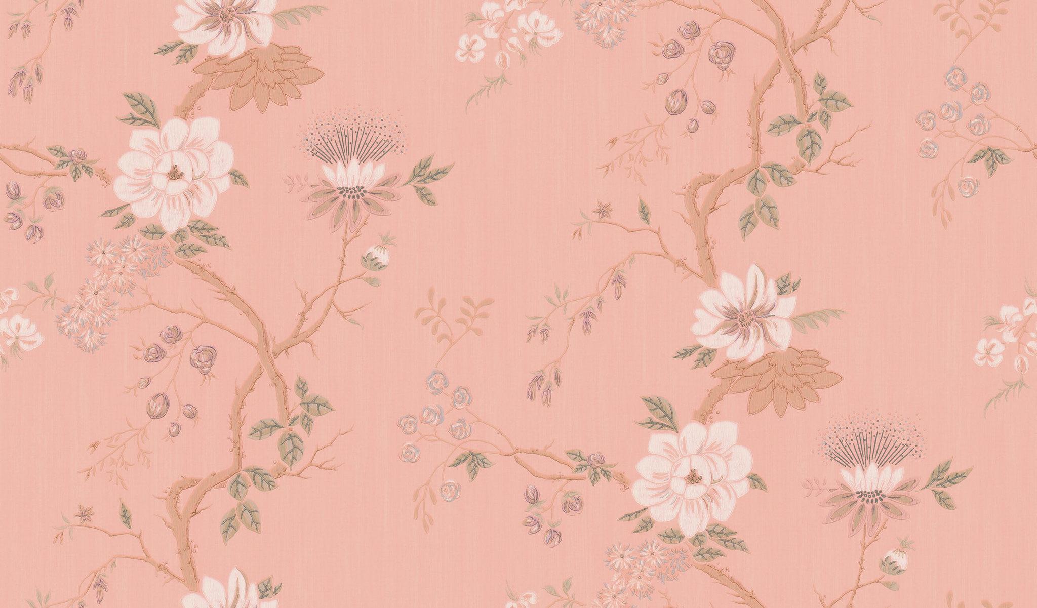 Обои Cole & Son Collection of Flowers 65/1004, интернет магазин Волео