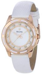 Наручные часы Bulova Diamonds 98P119