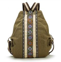 Рюкзак из ткани Green Rock