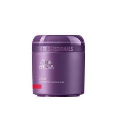Маска для чувствительной кожи головы Balance calm treatment for sensitive scalps