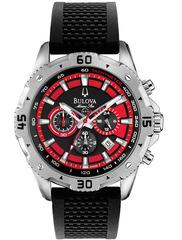 Наручные часы Bulova Marine Star 96B186