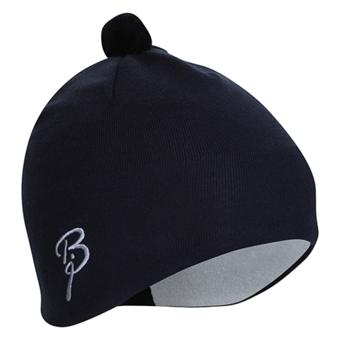 Шапка лыжная Bjorn Daehlie Hat Earprotector Dark Blue