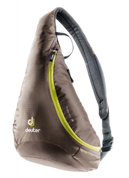 Треугольный рюкзак с одной лямкой купить рюкзак urban factory