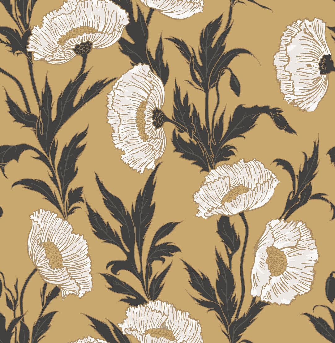 Обои Cole & Son Collection of Flowers 81/1003, интернет магазин Волео