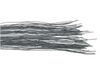 Анальная пробка конский хвост Colt Stallion Tail (d. 4,00 см)