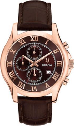 Купить Наручные часы Bulova Classic 97B120 по доступной цене