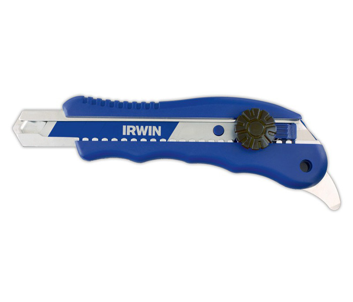 Нож для коврового покрытия 18мм    Irwin 10507843