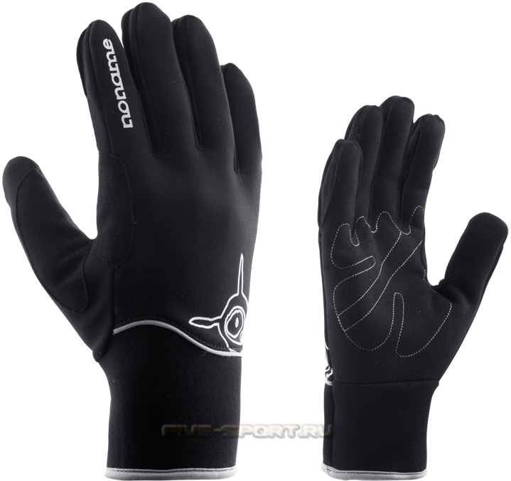 Перчатки Noname Touring (NNW0000150) унисекс