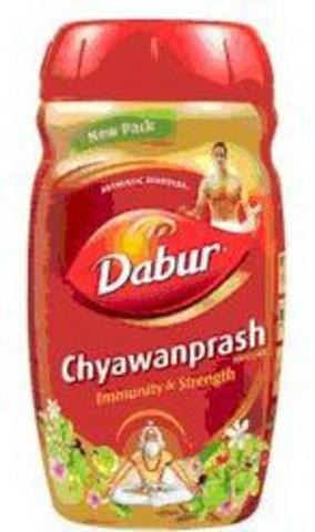 Чаванпраш Dabur, 500 г